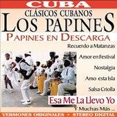 Papines en Descarga by Los Papines