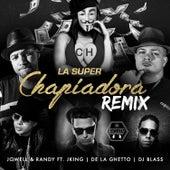 La Super Chapiadora (Remix) de Jowell & Randy