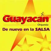 De Nuevo en la Salsa by Guayacan Orquesta