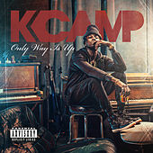 Only Way Is Up de K Camp