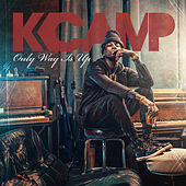 Only Way Is Up by K Camp