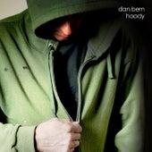 Hoody von Dan Bern