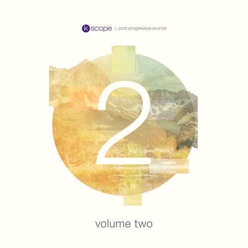 Kscope - Volume 2 by Various Artists