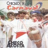 Checazos de Carnaval, Vol. 2 by Checo Acosta