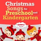 Christmas Songs for Preschool and Kindergarten by The Kiboomers
