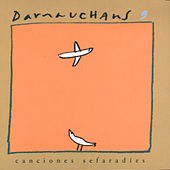 Canciones Sefaradíes by Eduardo Darnauchans