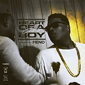 Heart of a Ghetto Boy: Volume 1 by Fiend
