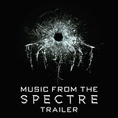 Music from the Spectre Trailer van L'orchestra Cinematique