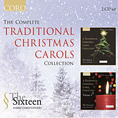 The Complete Traditional Christmas Carols Collection by Various Artists
