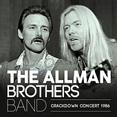 Crackdown Concert 1986 (Live) de The Allman Brothers Band