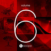 Kscope - Volume 6 by Various Artists