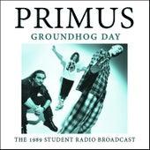 Groundhog Day (Live) de Primus