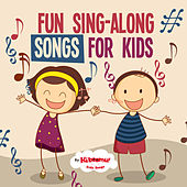 Fun Sing-Along Songs for Kids by The Kiboomers