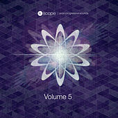 Kscope - Volume 5 by Various Artists
