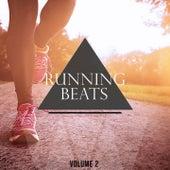Running Beats, Vol. 2 (Best of Motivation Tunes) by Various Artists