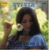 Operett es popdalok by Sylvia Sass