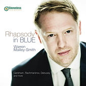 Rhapsody in Blue von Warren Mailley-Smith