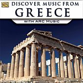 Discover Music from Greece de Various Artists