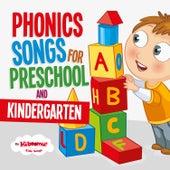 Phonics Songs for Preschool and Kindergarten by The Kiboomers
