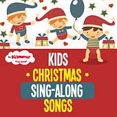 Kids Christmas Sing-Along Songs by The Kiboomers