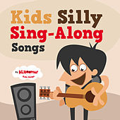 Kids Silly Sing-Along Songs by The Kiboomers