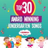 Top 30 Award-Winning Kindergarten Songs by The Kiboomers