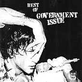 Best of Government Issue by Government Issue
