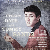 Classic and Collectable - Steady Date with Tommy Sands by Tommy Sands