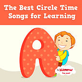 The Best Circle Time Songs for Learning by The Kiboomers