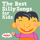 The Best Silly Songs for Kids by The Kiboomers