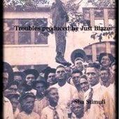 Troubles by Sha Stimuli