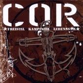 Freistil Kampfstil Lebensstil by COR