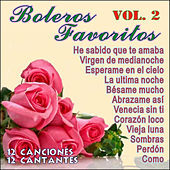 Boleros Favoritos Vol 2 by Various Artists