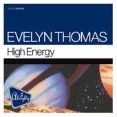 High Energy (Almighty Mixes) de Evelyn Thomas
