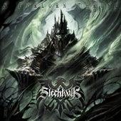 A Forlorn Throne by Slechtvalk