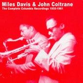 The Complete Columbia Recordings 1955-1961 de Miles Davis