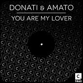 You Are My Lover by Donati