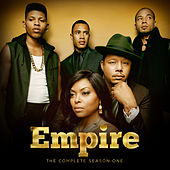 Empire: The Complete Season 1 von Empire Cast