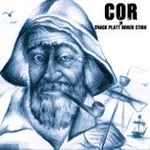 Snack platt orrer stirb! by COR