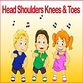 Head Shoulders Knees & Toes by Steven Smith