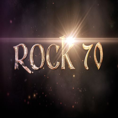 Rock 70 by Various Artists