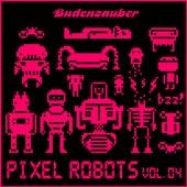 Pixel Robots, Vol. 4 fra Various Artists