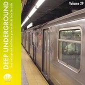 Deep Underground, Vol. 29 by Various Artists