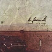 1129 - Ep by The Hounds