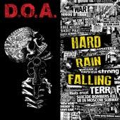 Hard Rain Falling de D.O.A.
