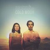 Cold Moon by Ryan Francesconi