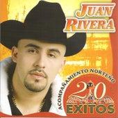 20 Exitos by Juan Rivera
