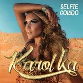Selfie Colado de Karol Ka