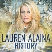 History de Lauren Alaina