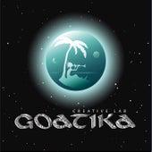 Moby Dick (Goatika Remix OST) [feat. Alex Parasense] - Single by Goatika Creative Lab